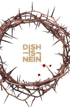 COVER DISH-IS-NEIN