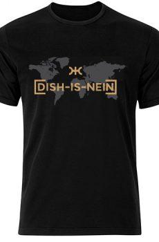 T-Shirt DIN Europa
