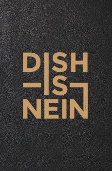 DISH-IS-NEIN CD