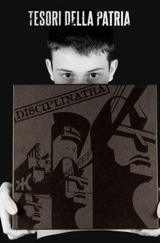Tesori della Patria - Disciplinatha